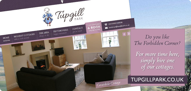 www.tupgillpark.co.uk