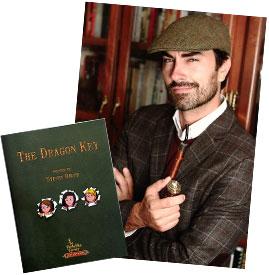 Steven Bruns Book Signing