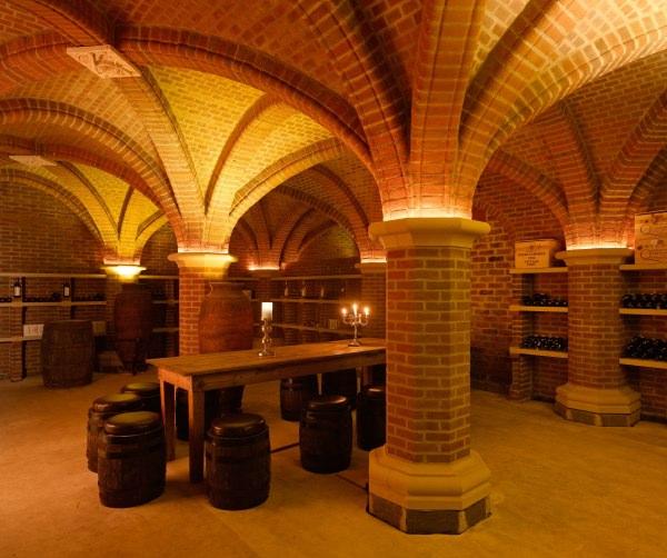 The Saddle Cellar