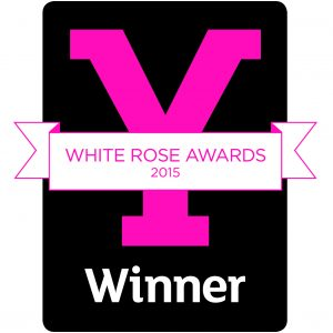 White Rose Best Attraction Winners