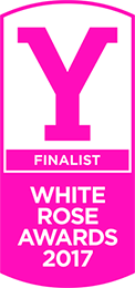 White Rose Awards 2017